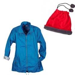 מעילים ואביזרי לבוש לחורף