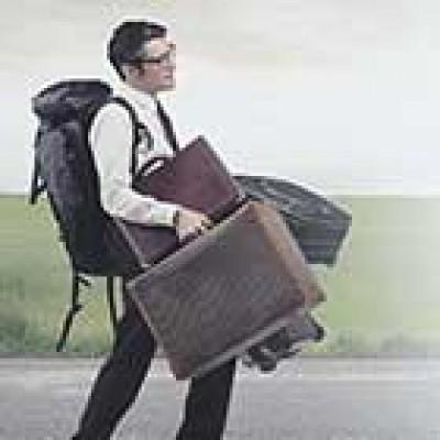 מזוודות, תיקים וארנקים