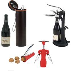 מארזי יין ופותחנים