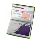 נרתיק כרטיסי ביקור ואשראי