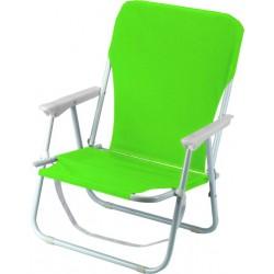 כיסא חוף וקמפינג מתקפל