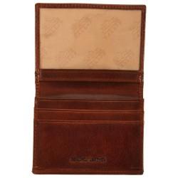 ארנק עור לכרטיסי אשראי - נאפולי