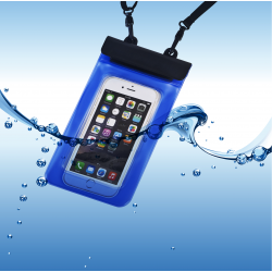 נרתיק עמיד למים לטלפונים ניידים