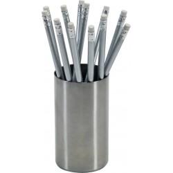 מעמד שולחני עם עפרונות