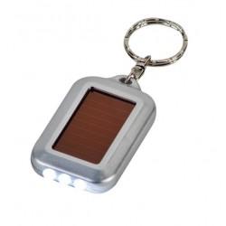 מחזיק מפתחות פנס סולרי