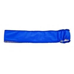 מגן זיעה לראש לתנאי מזג אוויר קשים