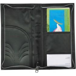 ארנק לכרטיסי טיסה- אקזיט