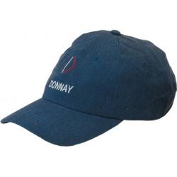 כובע כותנה 6 חלקים