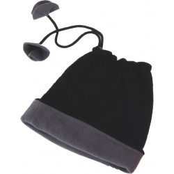 כובע פליז דו צדדי