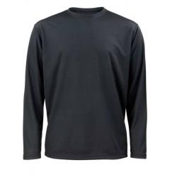 חולצה מנדפת בטכננולוגיית ה Dry-Fit ,   שרוול ארוך