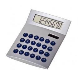 מחשב שולחני מוכסף, 8 ספרות