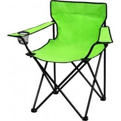 כיסא חוף וקמפינג מתקפל ספארי