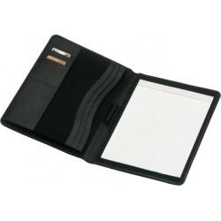 מכתביה עם בלוק נייר