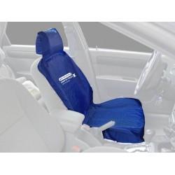 כיסוי אטום להגנה על מושב הרכב