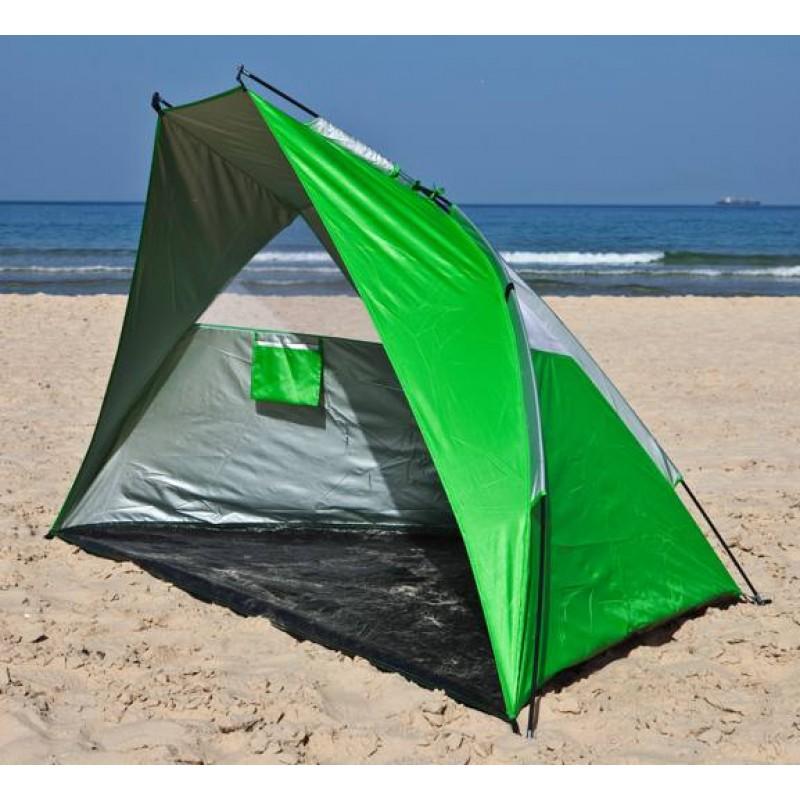 גזיבו צל לחוף וקמפינג