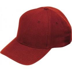 כובע מצחייה איכותי 6 חלקים