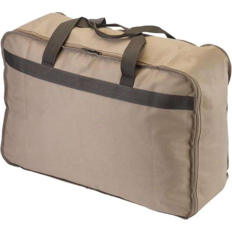 מזוודה רכה לנסיעות בד קורדורה