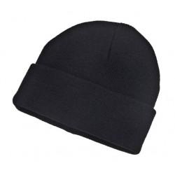 סט כובע וצעיף ארוזים בתיק