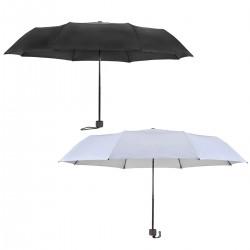 מטריה מתקפלת 3 חלקים