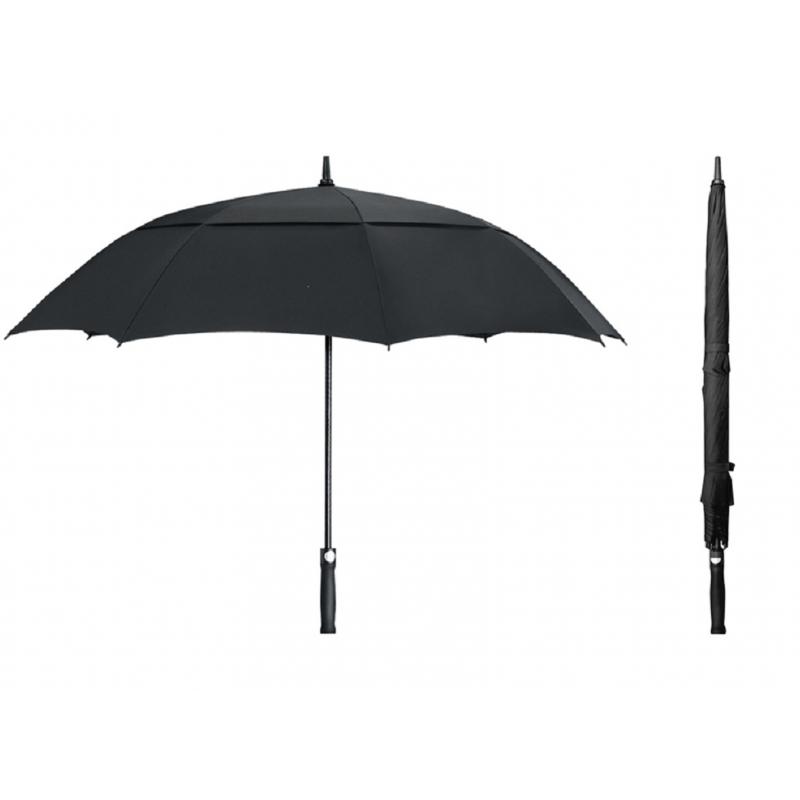 מטרית גולף גדולה עמידה ברוחות וסערות