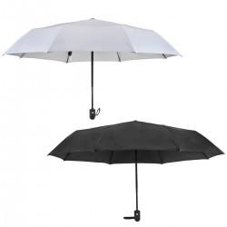 """מטריה פתיחה וסגירה אוטומטית 23"""""""