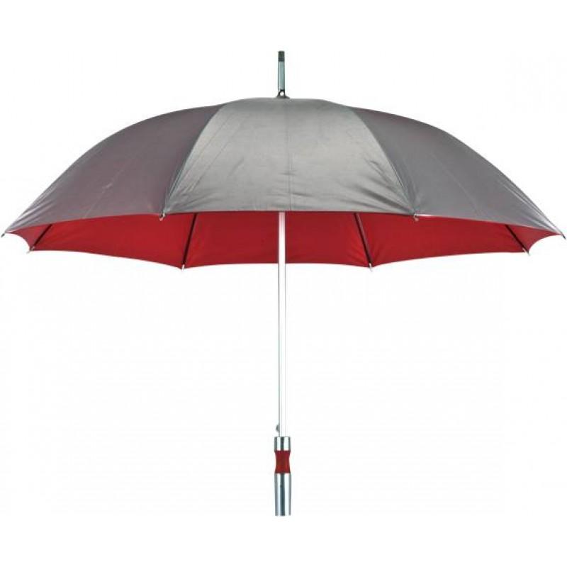 אדל - מטריה צבעונית מוכספת