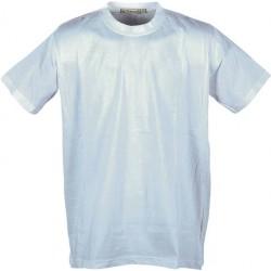 חולצת טריקו לבנה - דקוטה